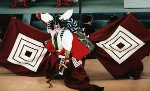 obra kabuki