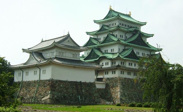 Castillo de Nagoya