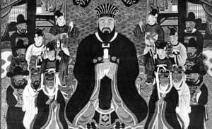 Rey Sho Shin