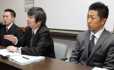 abogados japoneses