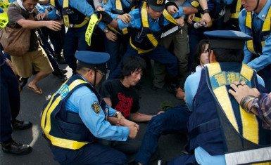 crímenes en japón