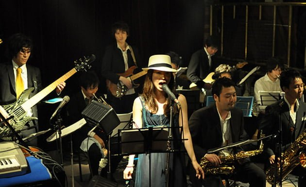 Yoko Kanno and the Seatbelts