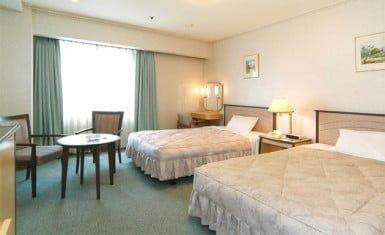 Kanazawa Hotel Miyako