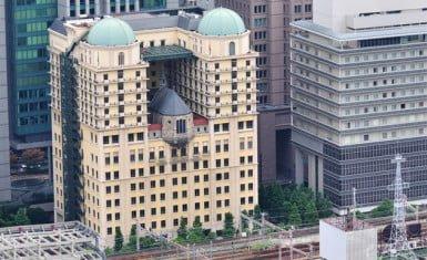 Monterey Hotel Osaka