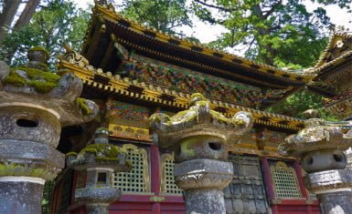 Templo de Toshogu