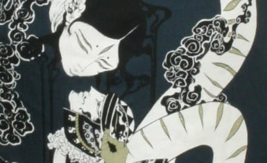 Rokurokubi 3