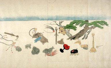 Tsukumogami 2