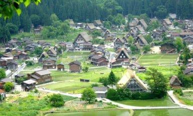 Japón es el país del futuro