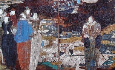 cristianismo en Japón 2