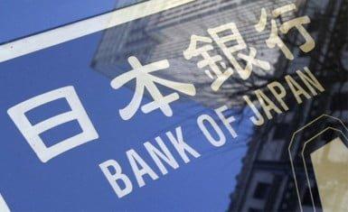 Banco de Japón