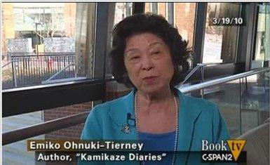 Emiko Ohnuki-Tierney