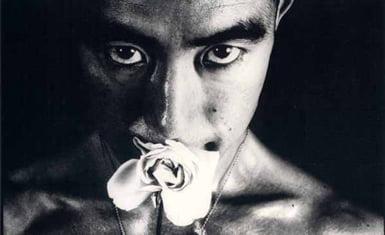 Yukio Mishima 6