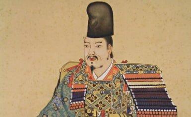 Minamoto no Yoritomo 2