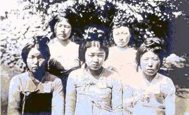 migrantes coreanos
