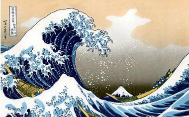 Gran ola de Kanagawa