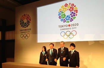 Comité Olímpico de Japón