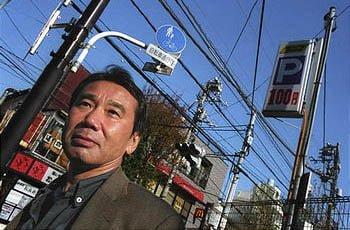 Haruki Murakami 4