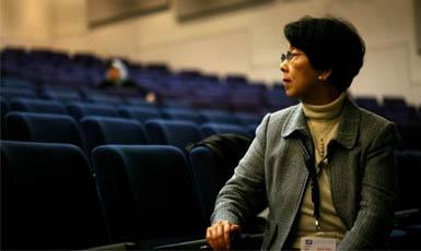 Ide Sachiko: Representante del feminismo en Japón
