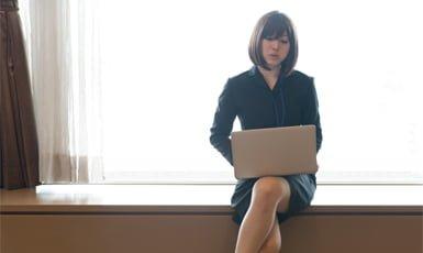 equidad de género en Japón