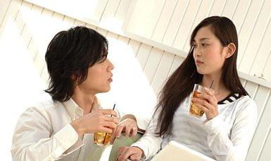 pareja japonesa 2