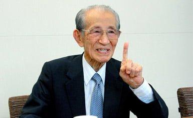 Hiroo Onoda actualidad