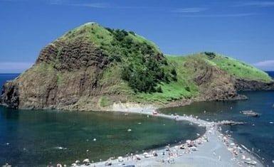 isla Sado