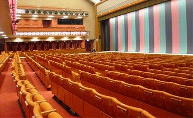 kabuki-za interior 2
