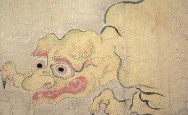 Waira Toriyama Sekien