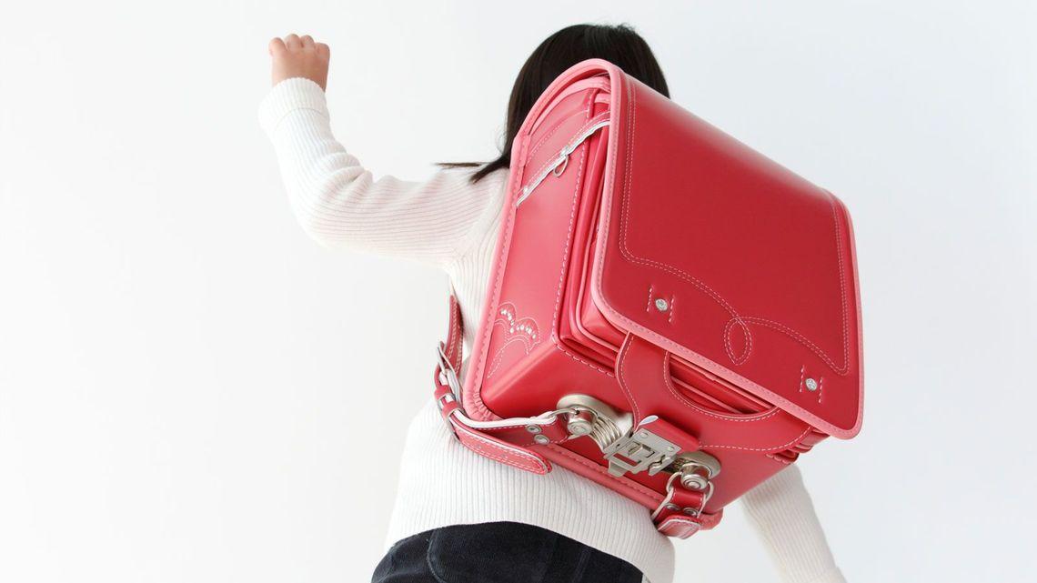randoseru, mochila escolar japonesa