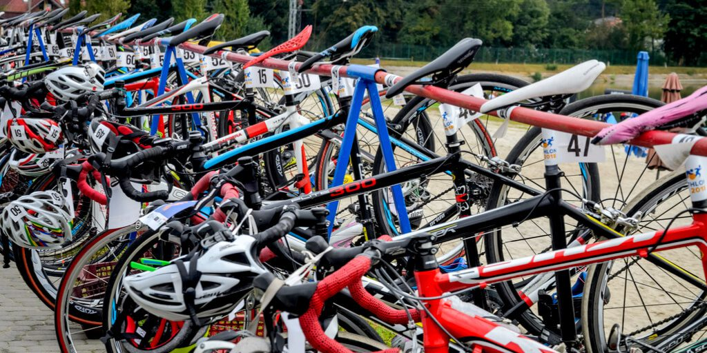 robo de bicicletas en Japón